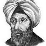 Ilustrasi gambar Tokoh Ilmuan Ibnu Haitham