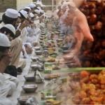 Hikmah Dibalik Kurma Sebagai Makanan Pembuka Dalam Berpuasa