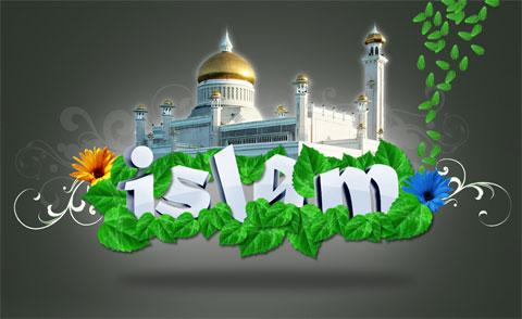 Islam Adalah Agama