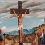 Doktin sosok yang dianggap Yesus, mati disalib untuk menebus dosa manusia