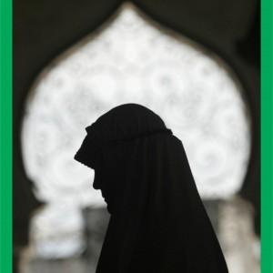 wanita shalihah