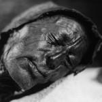 Kepala Manusia Tollund yang terawetkan