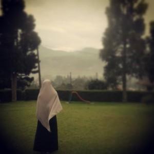 Kisah JIlbab Muslimah