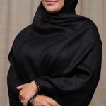 Foto Carley Watts Setelah Masuk Islam