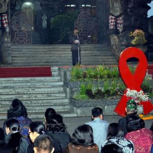 Solusi Islam Untuk Virus AIDS HIV