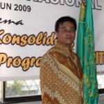 Steven Indra Wibowo