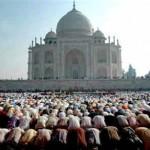 agama terbesar dunia adalah Islam