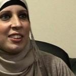 Aisha Uddin muallaf Inggris yang teguh di tengah Terro keluarga