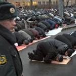 Besarnya Jumlah Muslim Rusia