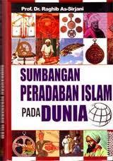 Buku Peradaban Islam