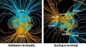 Mukjizat Islam Kabah magnet-bumi