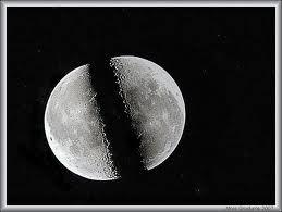 mukjizat alquran bulan terbelah