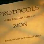 Protokolat Zionis
