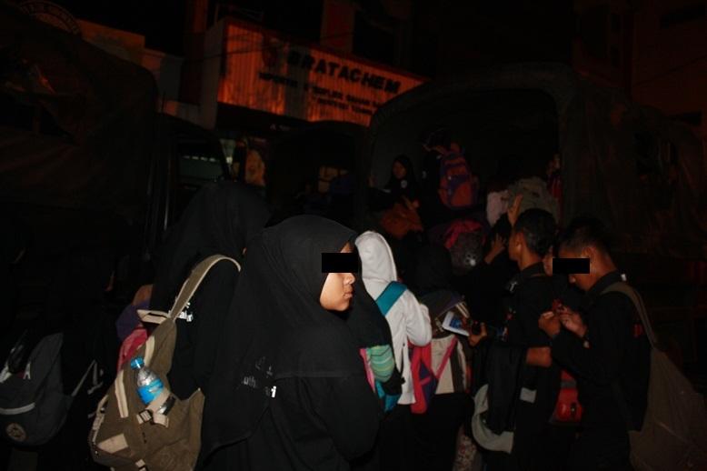 Pengikut Syiah di indonesia Baitul Maqdis