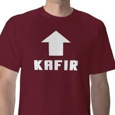 Ilustrasi Kafir