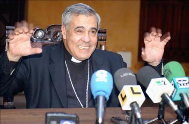 Kardinal Granada, Francisco Javier Martinez