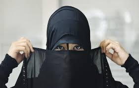 Ilustrasi Gambar Wanita Terhormat Dalam Islam