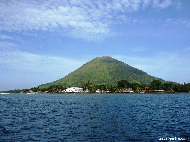 Gunung Pasak Bumi