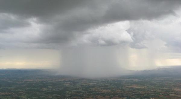 Proses Hujan