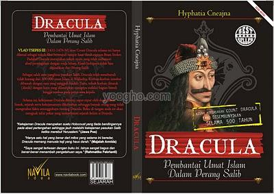 Serial Buku Sejarah Dracula