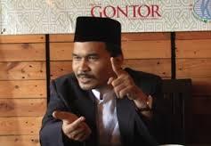Ust. Adnin Armas, MA Direktur & Peneliti INSISTS Jakarta