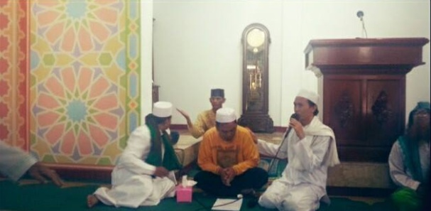 Muallaf Palsu 2