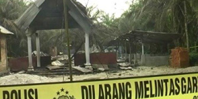 Intoleransi bukan akar permasalahan kasus Aceh Singkil