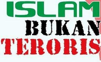 Jihad Bukan Teror