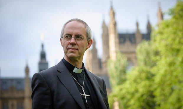 Uskup Agung Canterbury mengatakan serangan teror Paris, Prancis membuatnya 'meragukan' kehadiran Tuhan.