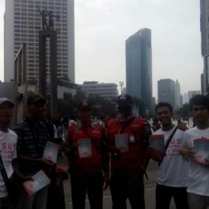 Masyarakat sekitar Jakarta dukung penuh kegiatan SAMI