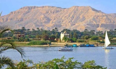Sungai-Nil