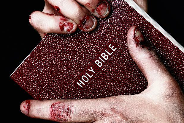 The Holy Bible ; apakah masih terjamin keotentikannya.