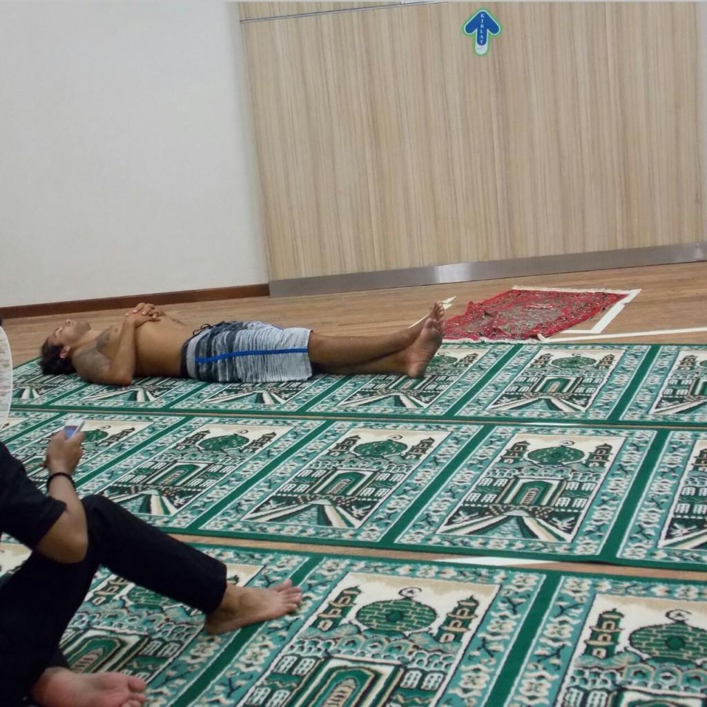 Bentuk provokasi terhadap umat Islam
