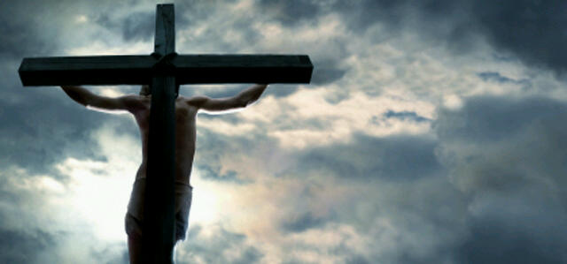 Benarkah Yesus Kristus disalib.
