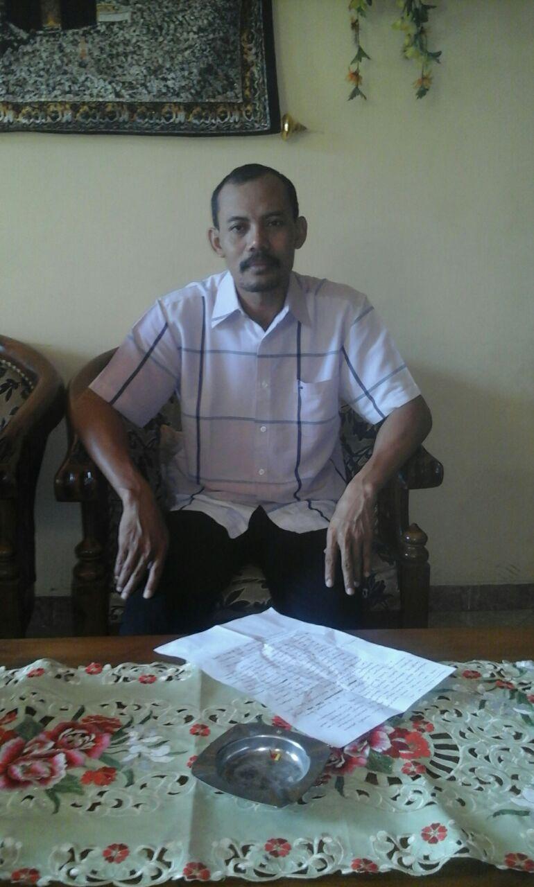 Bpk.Kushariyanto