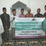 Dakwah Prioritas YBM Lereng Merbabu Ramadhan 1437 H