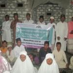 Dakwah Prioritas YBM NTT Ramadhan 1437 H