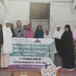 Dakwah Prioritas YBM Lamongan Ramadhan 1437 H