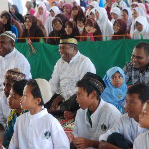 Gambar Muallaf Papua
