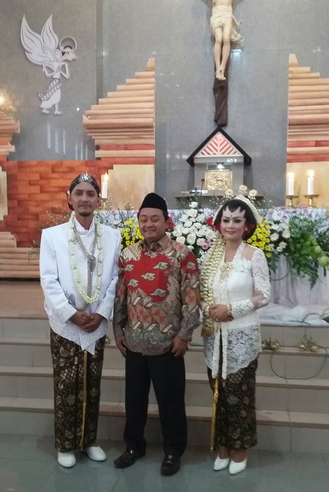pernikahan terlarang, pernikkahan lintas agama