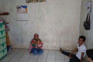 Bantuan Pinjaman Modal Usaha Muallaf Yuliani & Suaminya