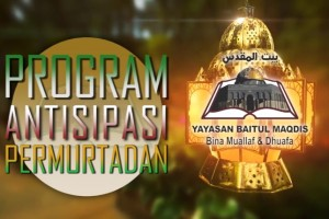 PROGRAM ANTISIPASI PERMURTADAN