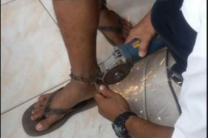 Disiksa Di YKAB, 5 orang meninggal Dan Dipaksa Pindah Keyakinan 'Kristen'