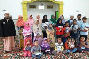 Alhamdulillah, Terlaksana Buka Bersama & Santunan Dhuafa di Daerah Rawan Pemurtadan