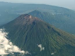 Pegunungan Adalah Pasak Dari Segi Bentuk Dan Fungsi
