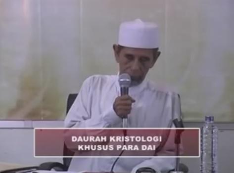 Aliran Sesat Thariqat Naqsabandi Haqani