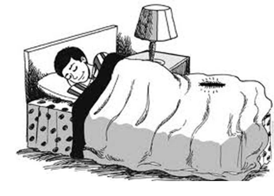 Mukjizat Tidur Rasulullah