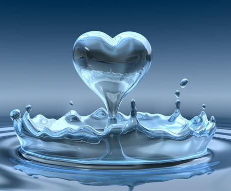 Kehebatan Air