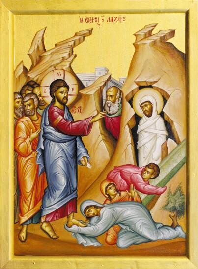 Ajaran Yesus Dalam Mengurus Jenazah