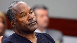 Setelah Terinspirasi Mike Tyson, OJ Simpson Menjadi Muallaf
